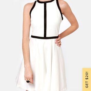 Bb Dakota Jamila Dress